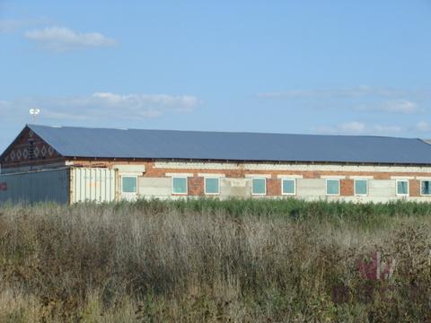 Коммерческая недвижимость, ул. Совхозная, д.21 к.А - Фото 3