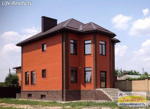 Продажа дома, Янтарный, Аксайский район - Фото 3