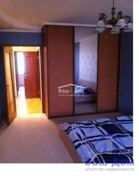 4-комнатная квартира улучшенной планировки 99 кв.м. в Александровке, . - Фото 2