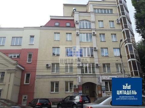 Офис в центре города - Фото 1