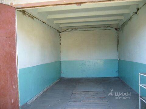 Продажа гаража, Чита, Ул. Геодезическая - Фото 2