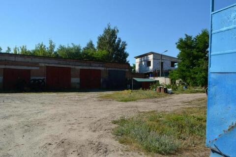 Продажа производственного помещения, Шебекино, Автомобилистов проезд - Фото 1