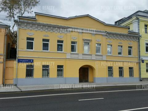 Продается офис в 7 мин. пешком от м. Марксистская - Фото 1