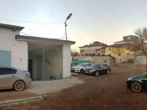Аренда склада, Севастополь, Гидронавтов б-р. - Фото 3