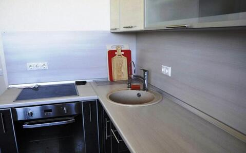 1 комнатная квартира, Аренда квартир в Красноярске, ID объекта - 322618655 - Фото 1