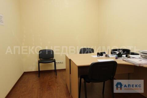Аренда офиса 190 м2 м. Савеловская в бизнес-центре класса В в . - Фото 5