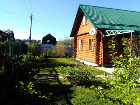 Судогодский р-он, Вяткино п, дом на продажу - Фото 1