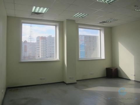 Офис 138,3 кв.м, ул.Батурина - Фото 1