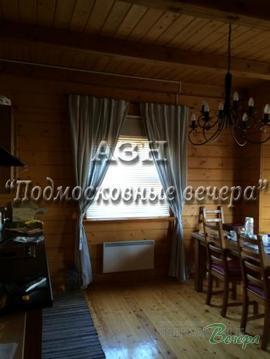Новорижское ш. 49 км от МКАД, Холщевики, Дача 112 кв. м - Фото 5