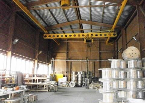 Сдам в аренду тёплое помещение (склад(производство), площадью 327 м.кв - Фото 2