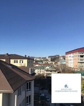 Краснодарский край, Сочи, ул. Троицкая,46 9