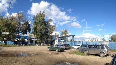 Аренда офиса, Аренда офисов в Нижнем Новгороде, ID объекта - 600972158 - Фото 1