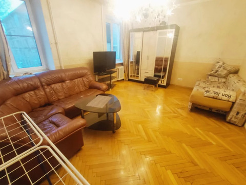 Объявление №64386231: Сдаю комнату в 3 комнатной квартире. Санкт-Петербург, 2-й Муринский пр., 17,