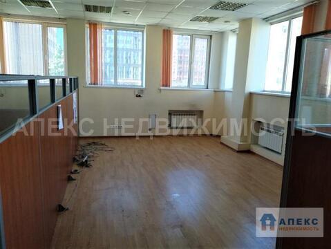 Аренда офиса 230 м2 м. Калужская в бизнес-центре класса В в Коньково - Фото 3