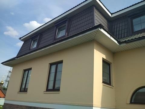 Продается дом 450 кв.м. пос. Кратово, 20 км от МКАД - Фото 5
