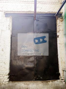 Отапливаемое капитальное производственно-складское здание 722,6 кв. - Фото 2