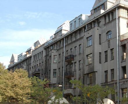 Продается 4х комнатная квартира в историческом центре Петербурга - Фото 2