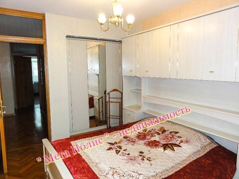 Сдается 4-х комнатная квартира 100 кв.м.ул. Белкинская 17а - Фото 3