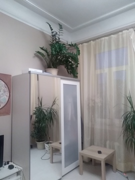 Продажа комнаты на арбате - Фото 1