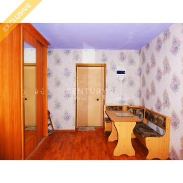 Комната в квартире 17 кв.м, ул.Льва Шатрова, 1. - Фото 3