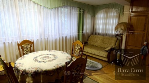Продажа квартиры, Массандра, Свердлова ул. - Фото 1