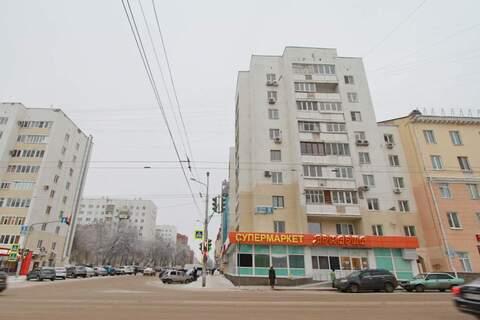 Продам Трехкомнатную квартиру в Центре Уфы - Фото 2