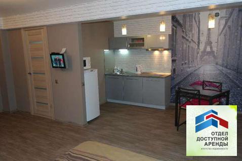 Квартира ул. Шекспира 10, Аренда квартир в Новосибирске, ID объекта - 317095418 - Фото 1