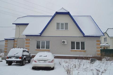 Объявление №53394906: Продажа дома. Барнаул