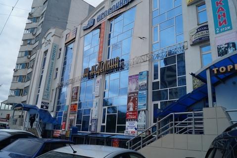Продажа торгового помещения, Липецк, Ул. Неделина - Фото 2