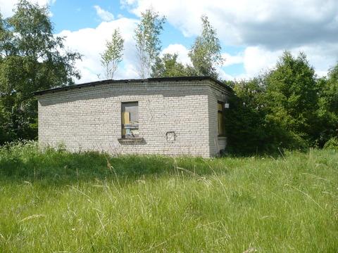 Здание кирпичное 100 м с землёй 15соток - Фото 2