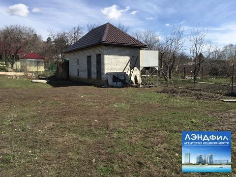 Кирпичная дача, ул. Летняя, СНТ Мечта-2 - Фото 1