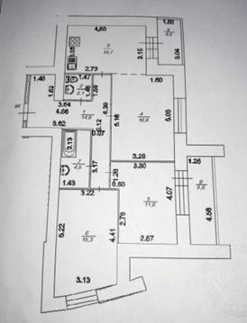 Продажа квартиры, Уфа, Баландина бульвар ул - Фото 2