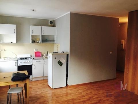 Квартира, ул. Сакко и Ванцетти, д.100 - Фото 1