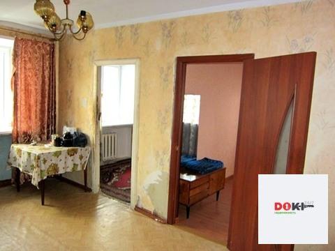 Продажа трёх комнат в четырёхкомнатной квартире в городе Егорьевск - Фото 5