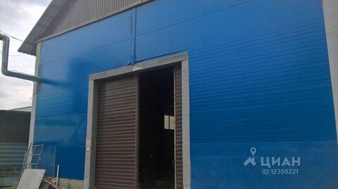 Аренда производственного помещения, Электросталь, Промышленный проезд - Фото 1