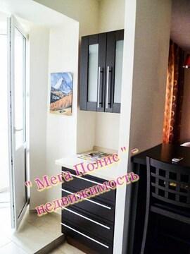 Сдается 3-х комнатная квартира в новом доме 70 кв.м. ул. Калужская 16 - Фото 5