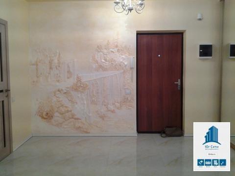 Дорогая однокомнатная квартира с идеальным ремонтом в новом ЖК - Фото 2