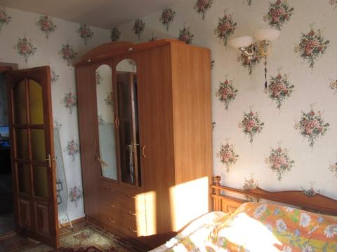 2-комнатная квартира с мебелью и техникой в центре - Фото 5