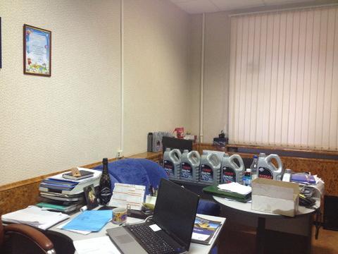 Офисное помещение пр.Гагарина д.108 - Фото 1