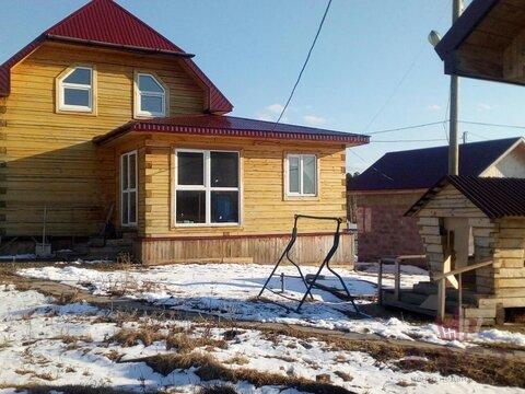Дома, дачи, коттеджи, Малые Брусяны, Ленина, д.32 - Фото 2