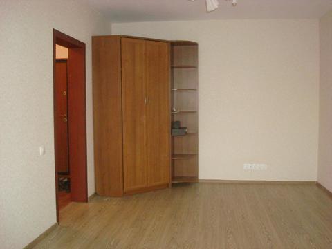 Продаётся видовая 1-комнатная квартира. - Фото 5