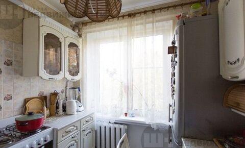 Продается 2-к Квартира ул. Космонавтов проспект, Купить квартиру в Санкт-Петербурге по недорогой цене, ID объекта - 321564353 - Фото 1