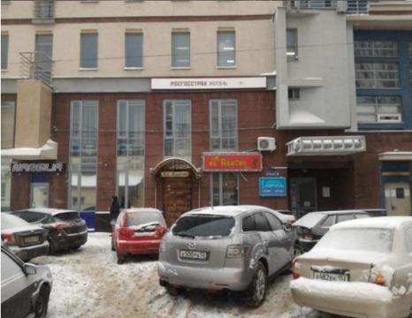 Продажа торгового помещения, Нижний Новгород, м. Горьковская, Минина . - Фото 1