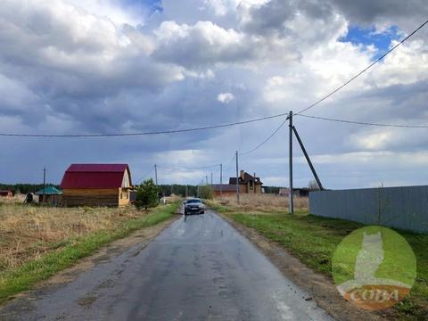 Продажа участка, Мальцево, Тугулымский район - Фото 1
