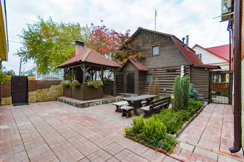 Уютный дом рядом с озерами - Фото 1