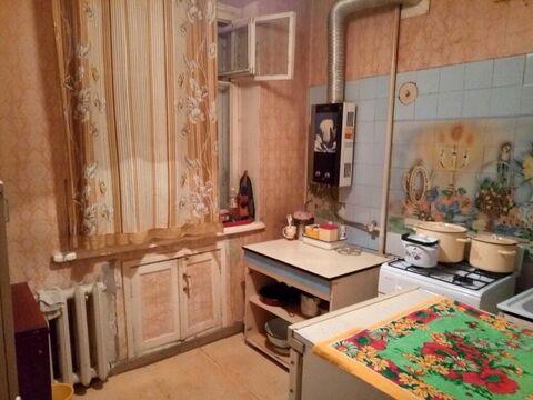Продается однокомнатная квартира в центре г.Узловая ул.Трегубова д.41 - Фото 2