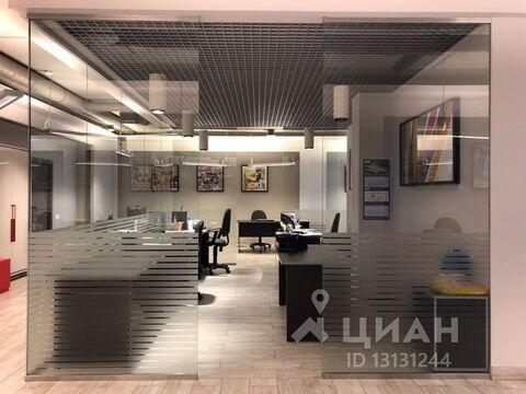Продажа офиса, Чебоксары, Улица Юрия Гагарина - Фото 1