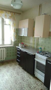 Трехкомнатная квартира на ул. Василисина дом 9 - Фото 1
