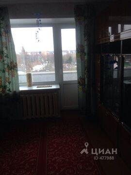Аренда квартиры, Боровск, Боровский район, Ул. Мира - Фото 1