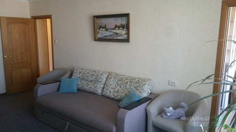 Сдается 2-комнатная квартира по ул. Боцманская, 2, г. Севастополь - Фото 4